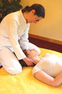 shiatsu-treatment